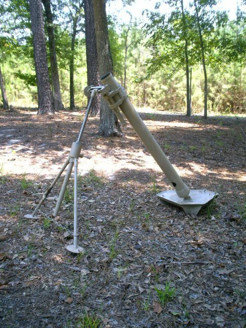 2nd 82mm Mortar