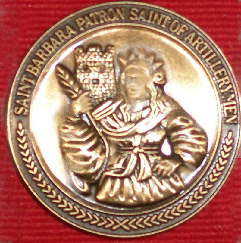 Ancient Order of Saint Barbara
