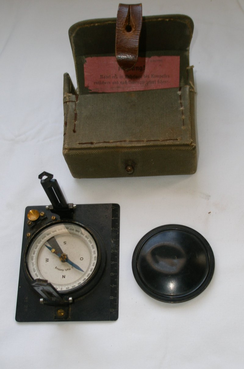 6400 scale compass